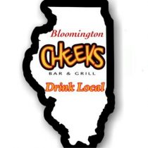 Win Free Lunch at Cheeks