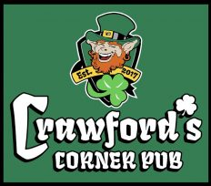 Lucky Lyric with Crawford's Corner Pub