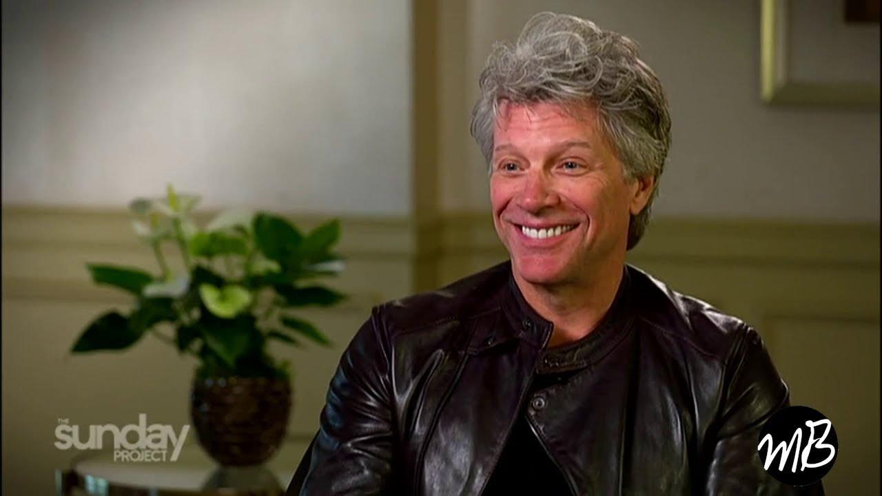 Jon Bon Jovi Slams Kardashians In New Interview [VIDEO]   98.7 WNNS ...