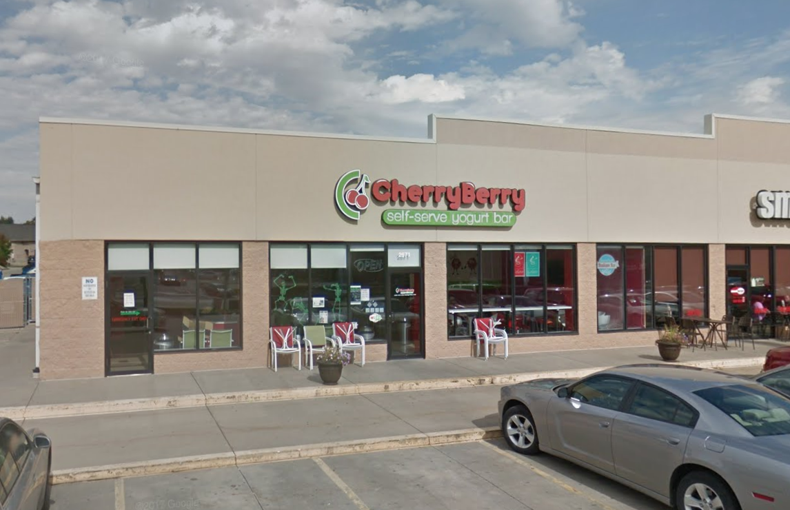 CherryBerry To Close Springfield Location