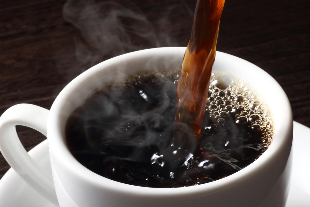 Hot Coffee Is Better For You Than That Cold Brew!