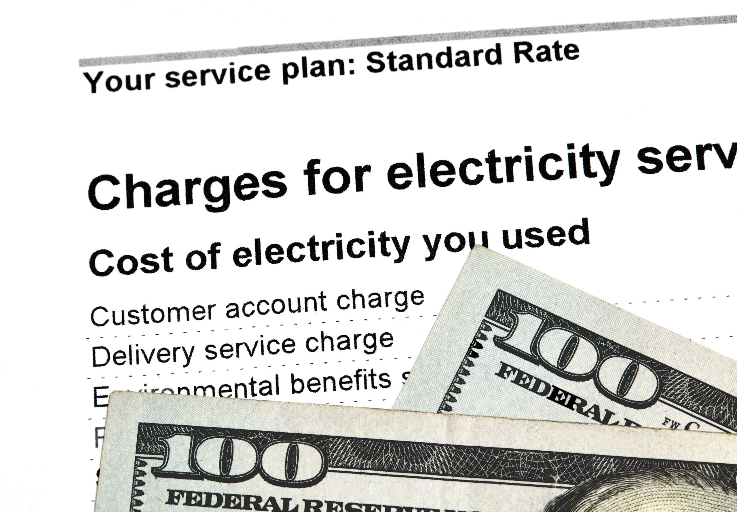 Man S Electric Bill Says He Owes 38 Million