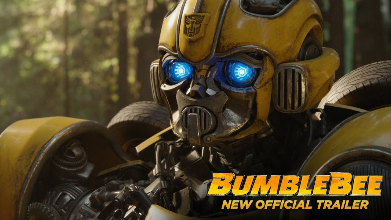 GBN: Star Wars Scaling Back, 'House With A Clock' Wins Easily, New BumbleBee Trailer [VIDEO]