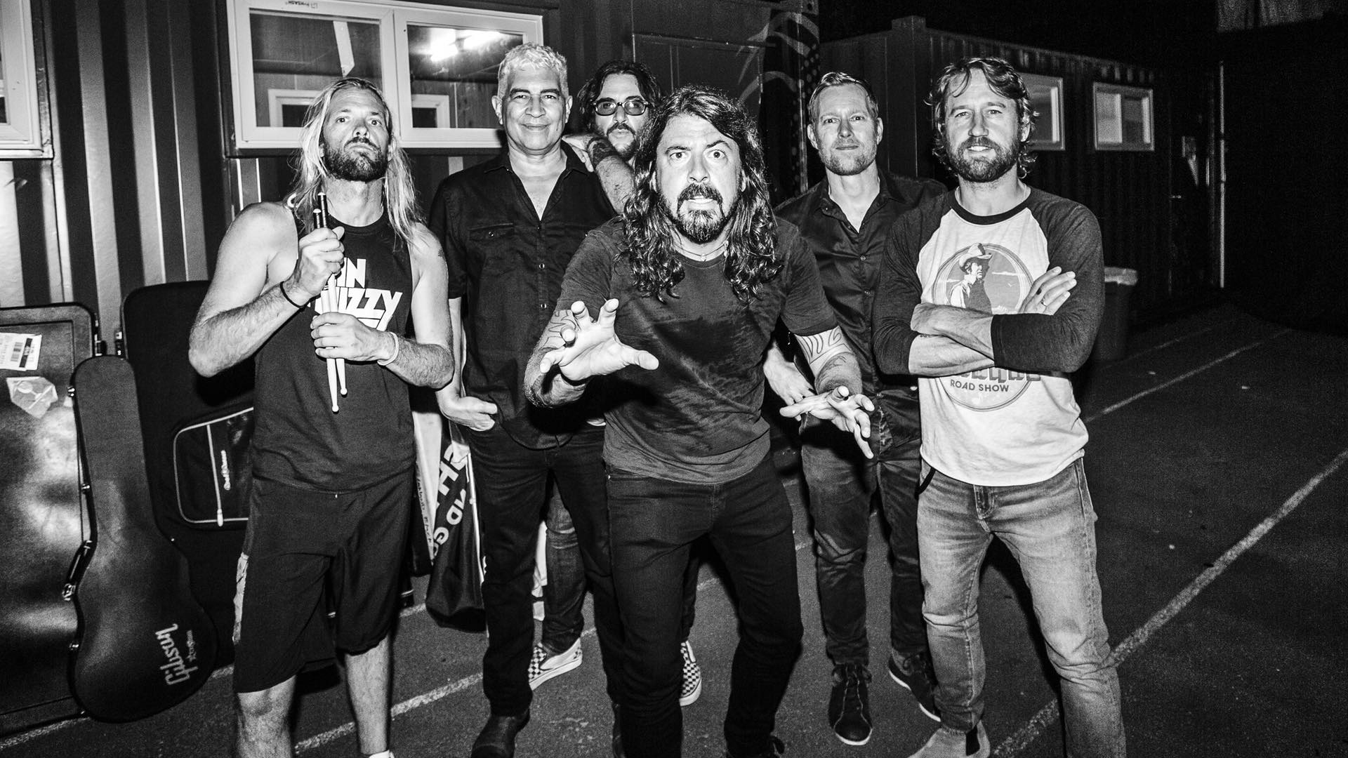 Foo Fighters Approached About Playing The Super Bowl?