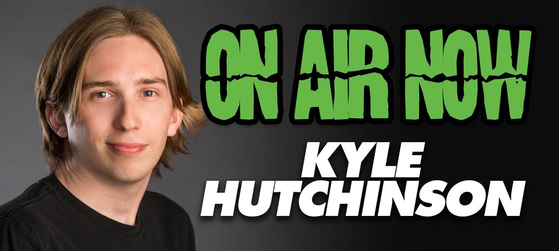 Kyle Hutchinson