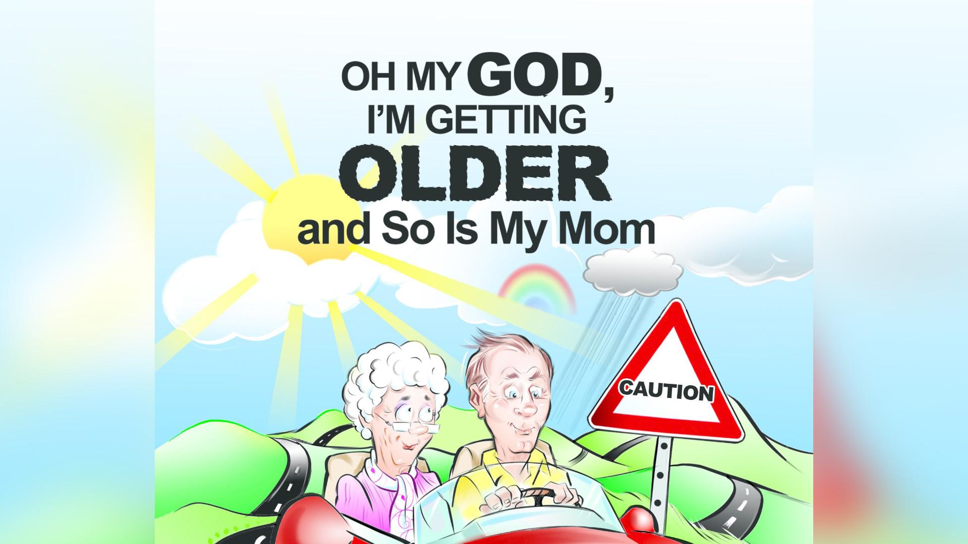 Parents Upset After Kids Handed Book On Elderly Sex, Drugs