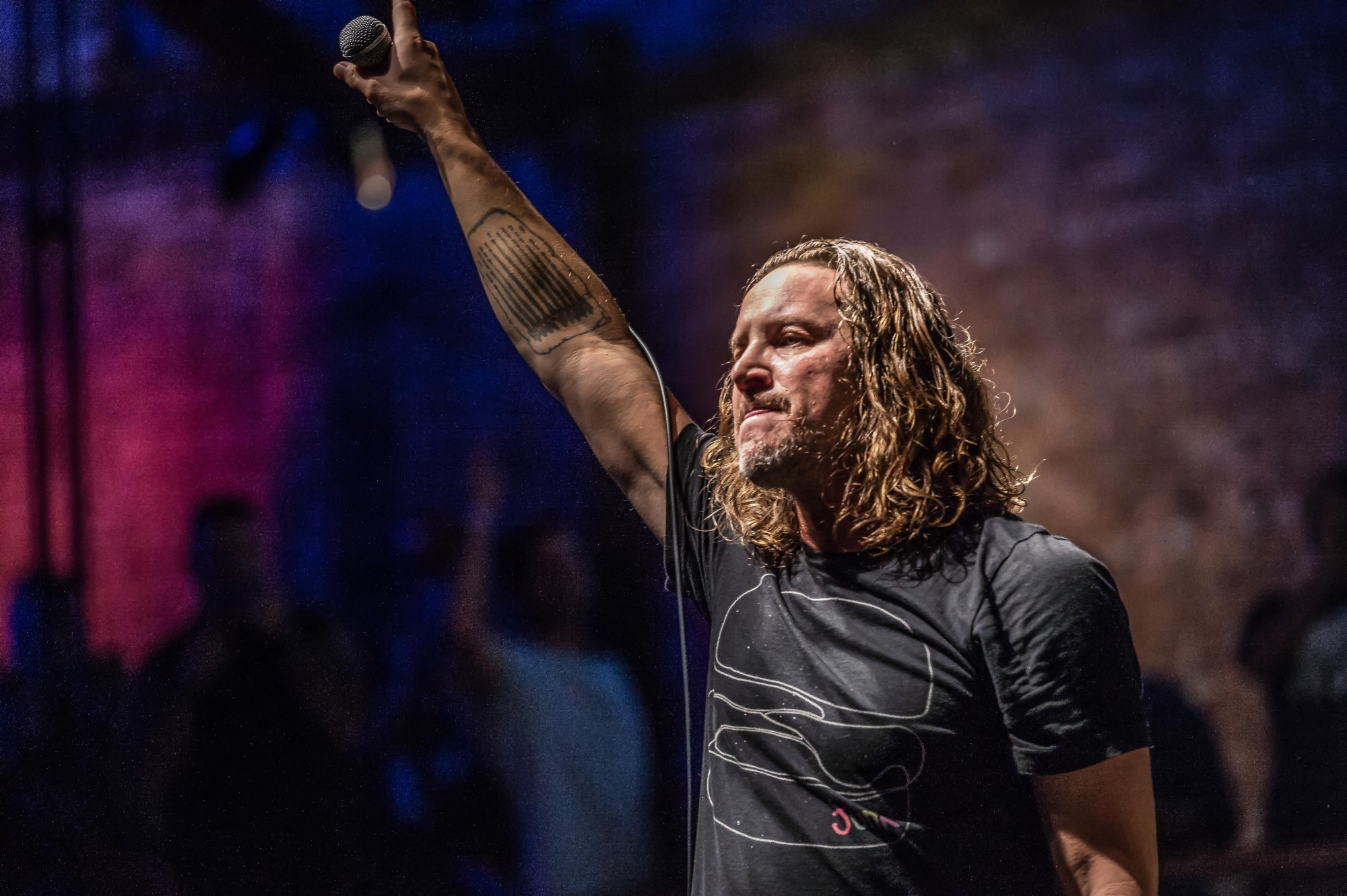 INTERVIEW: Kevin Martin of Candlebox