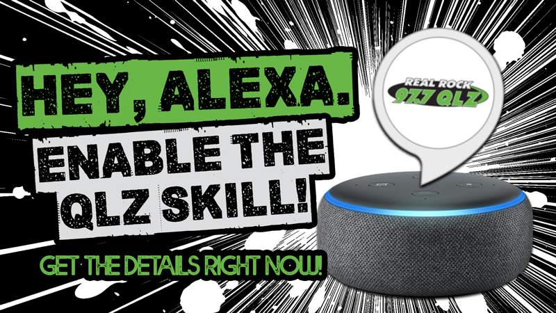 Feature: https://www.wqlz.com/alexa/