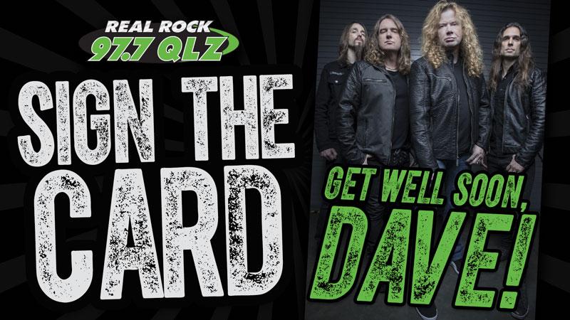 REAL ROCK | 97 7 QLZ
