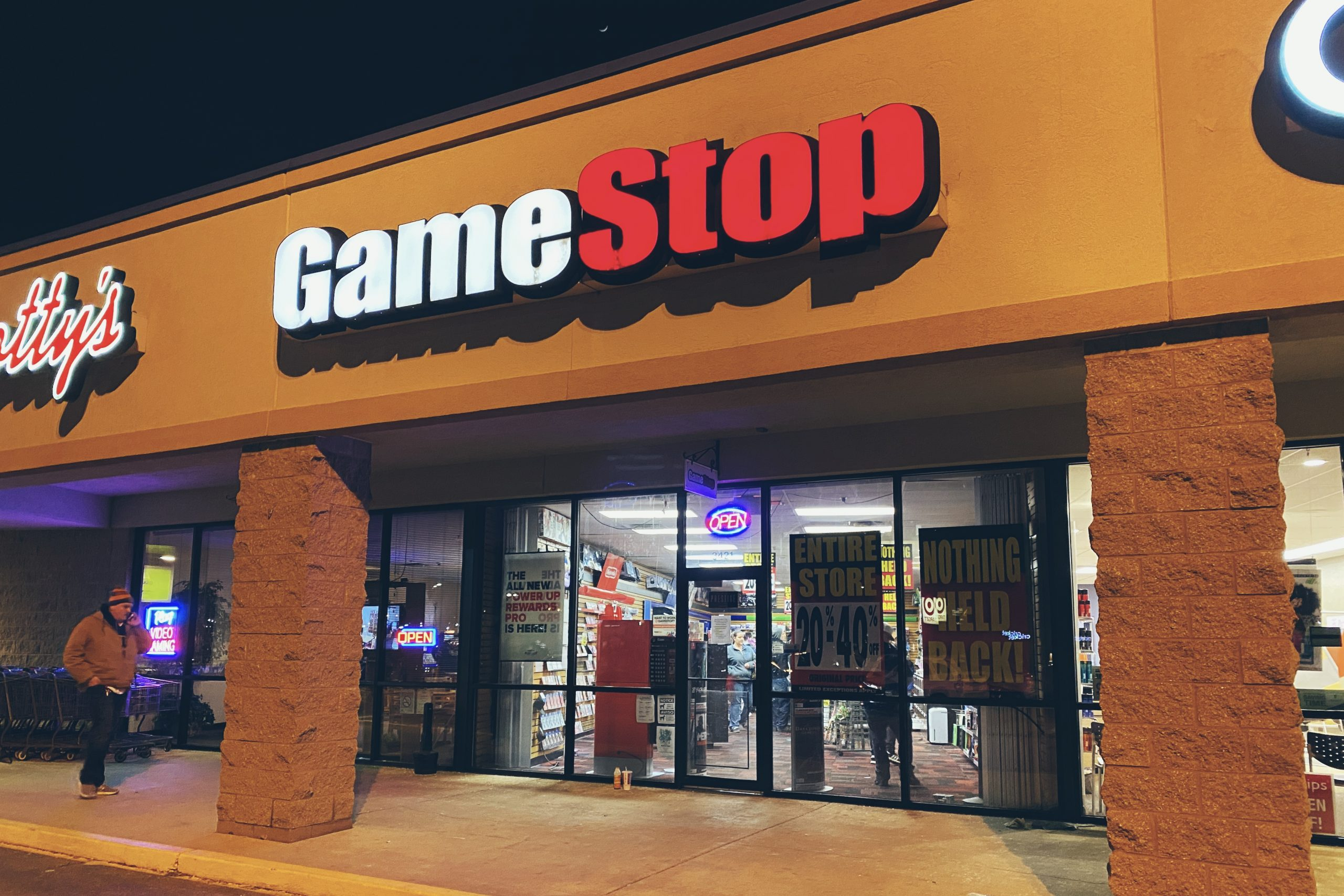 Two Area Gamestop Locations Closing In March Wmay Stay Informed Stay Connected