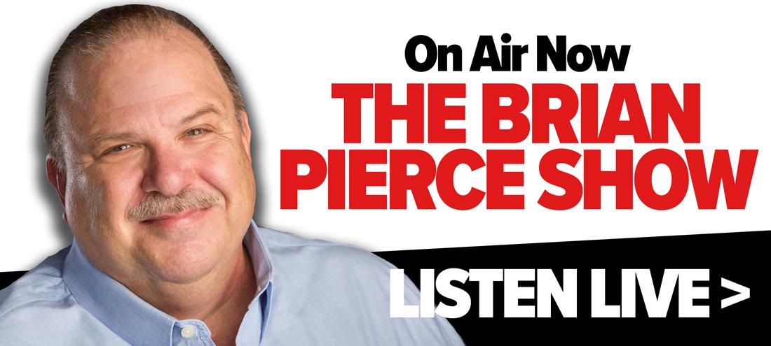 Brian Pierce