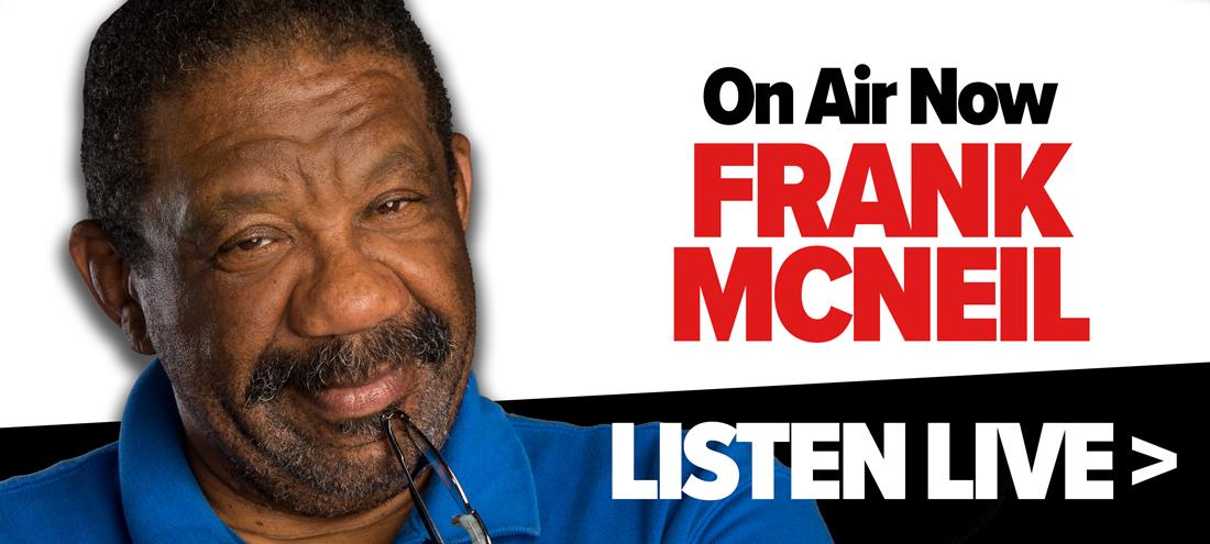 Frank McNeil