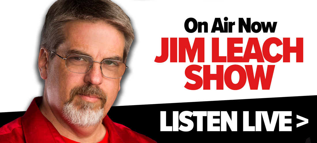 The Jim Leach Show