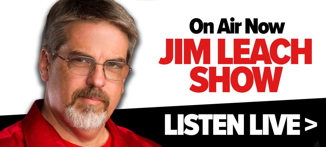 The Jim Leach Show