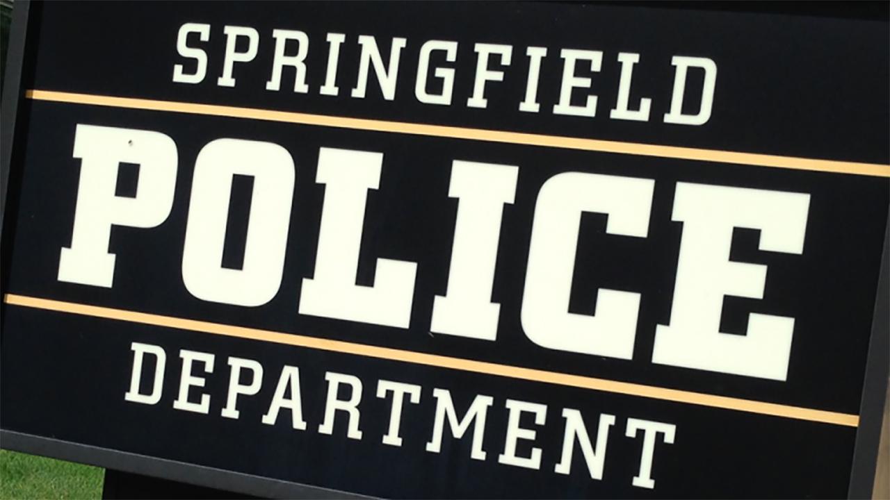 Former Springfield Cop Gets Probation In Solicitation Case