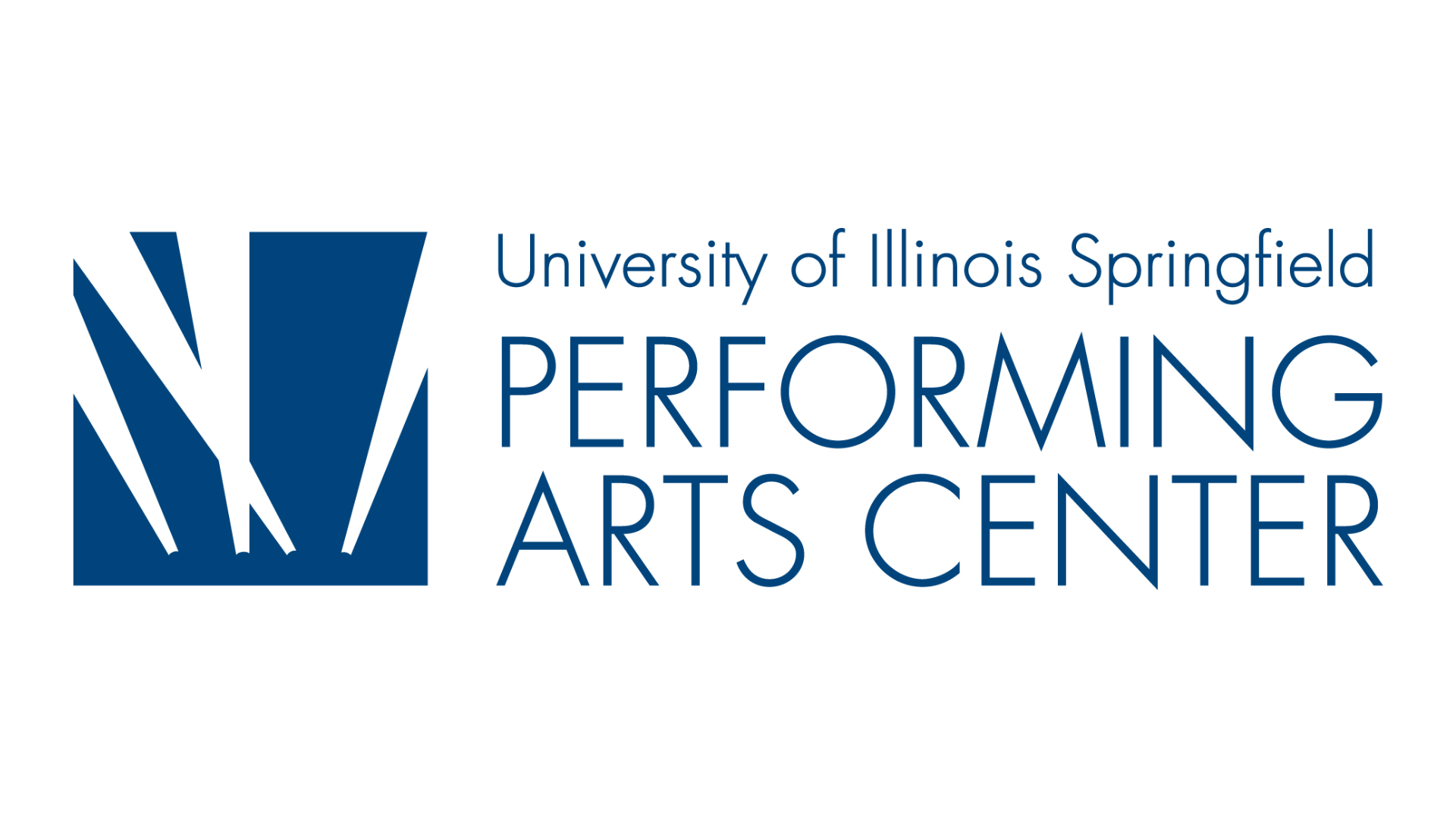 Leno Assists With Rebranding Of UIS Performing Arts Center