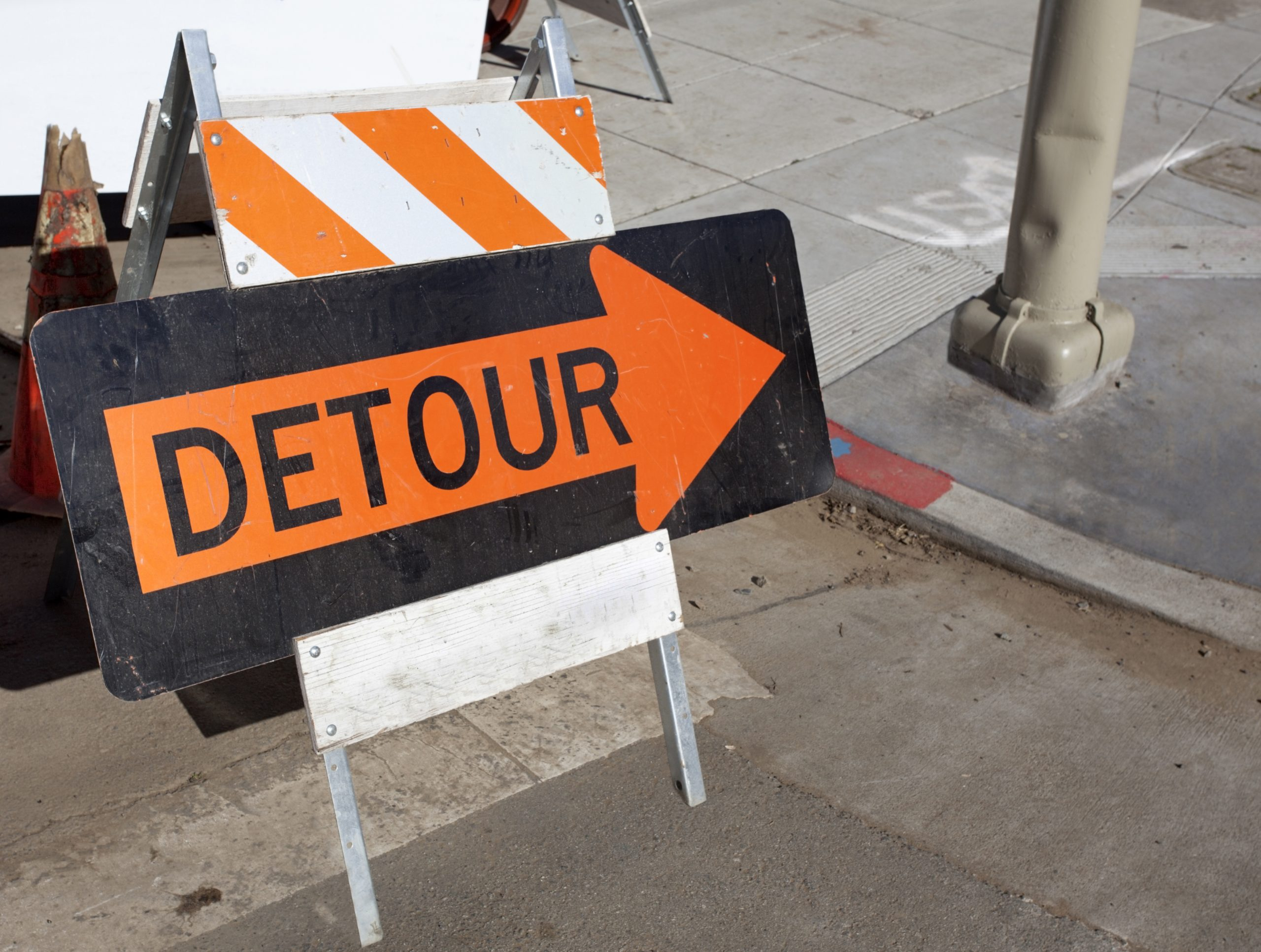 Mother Road Festival Causes Downtown Road Closures