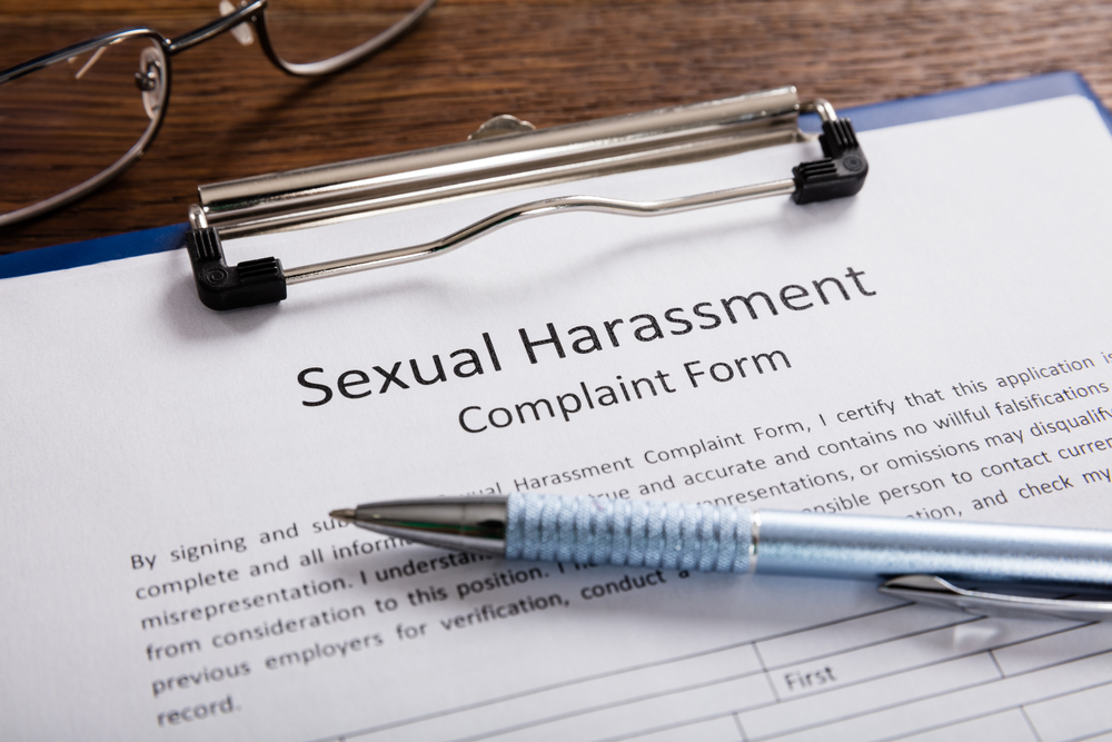 Anti-Harassment Panel Offers Guidelines To Political Campaigns