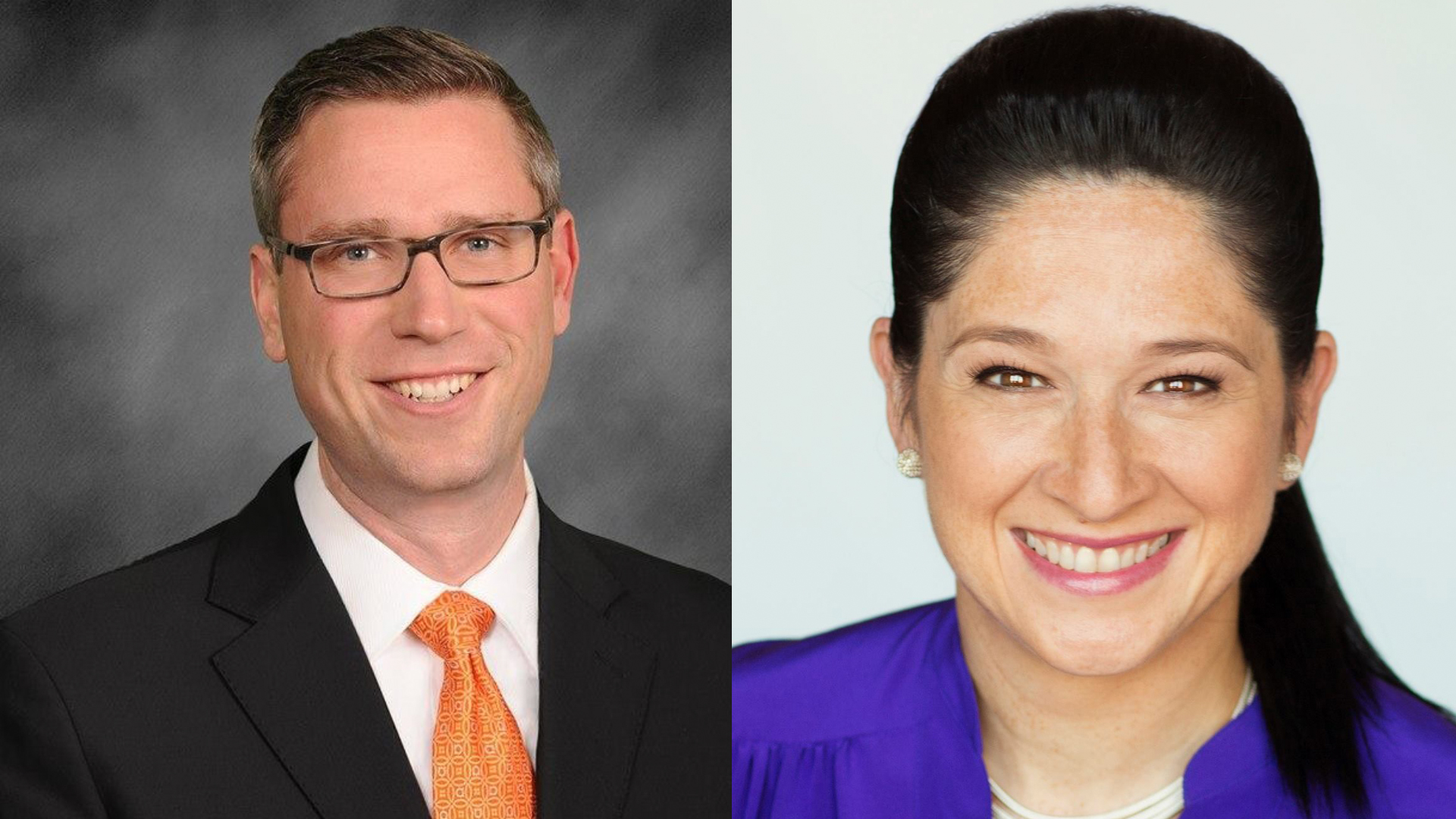 Frerichs, Mendoza Team Up For New Bill Paying Initiative
