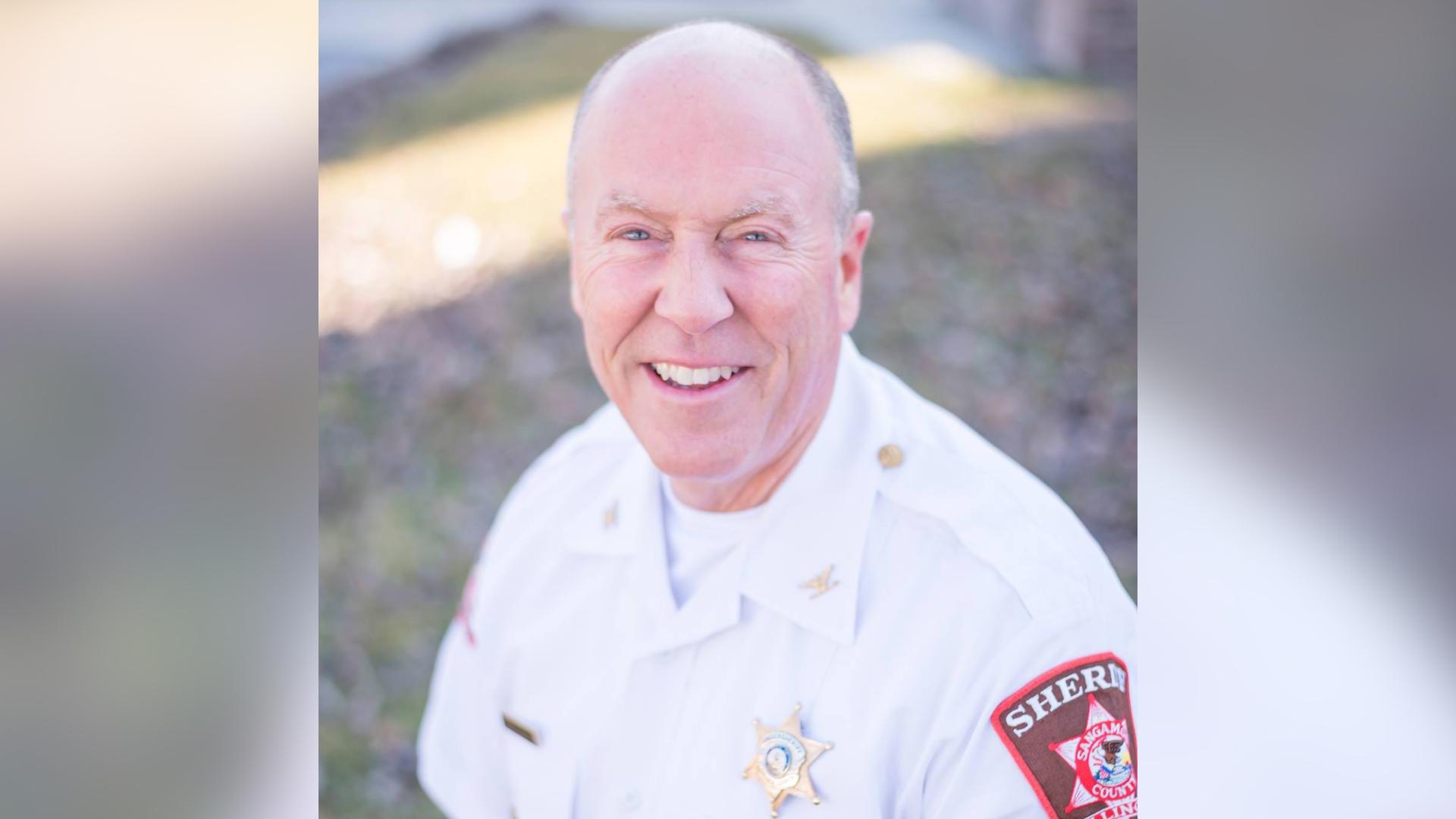21 Sangamon County Mayors Endorse Campbell For Sheriff