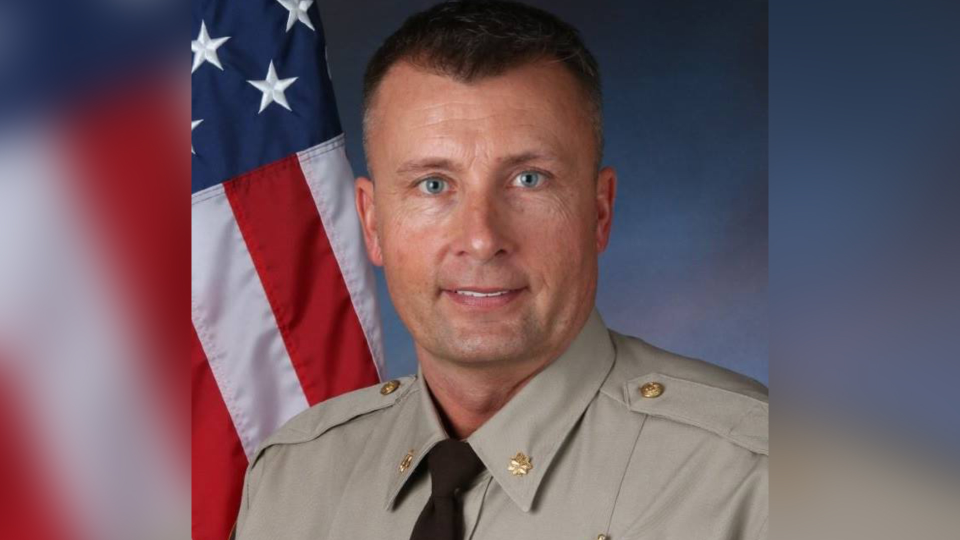 Montgomery County Sheriff Candidate Was Named In Co-Worker's Lawsuit
