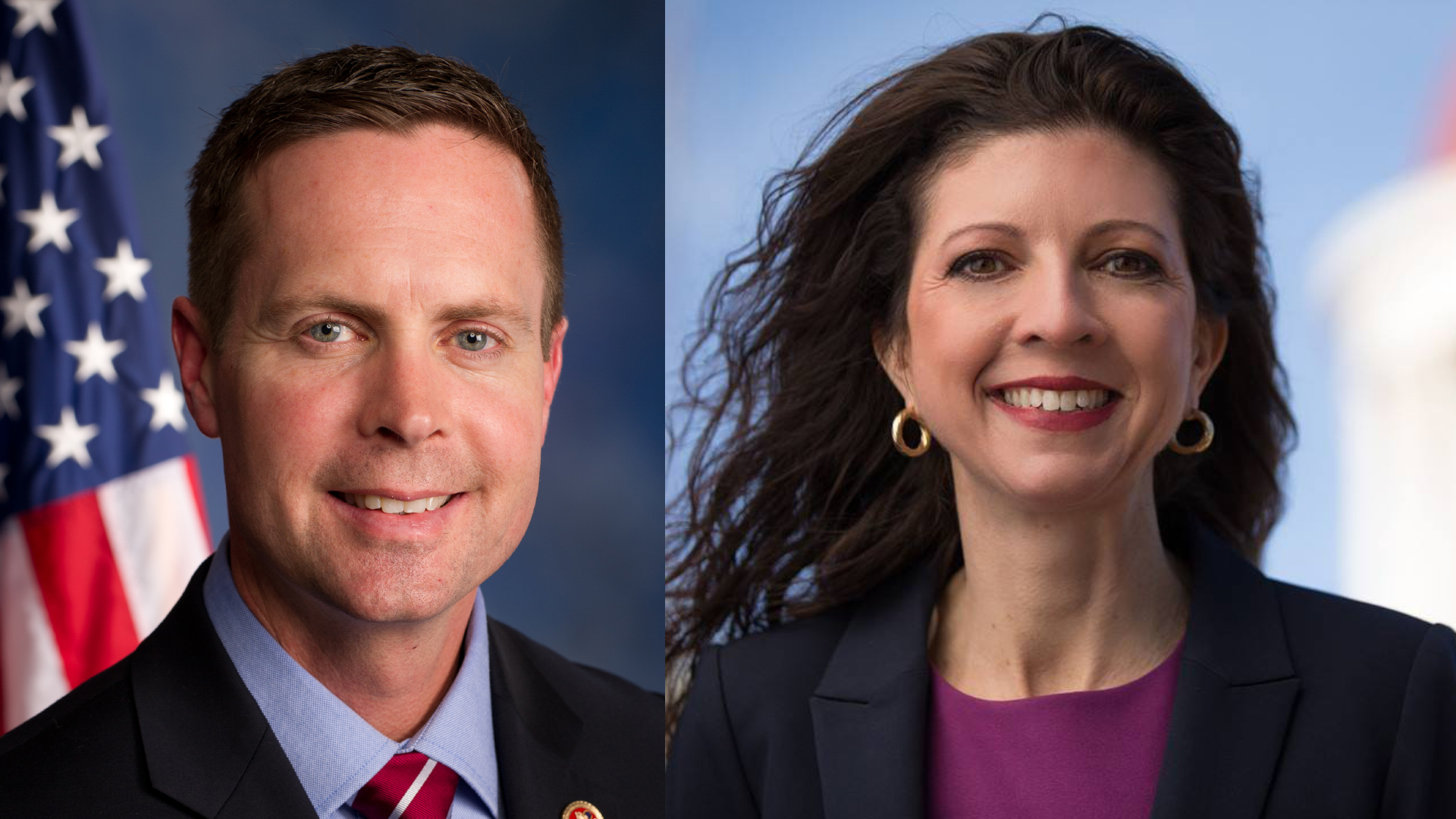 Davis Declares Narrow Victory In 13th House District; Londrigan Says Still Too Close To Call