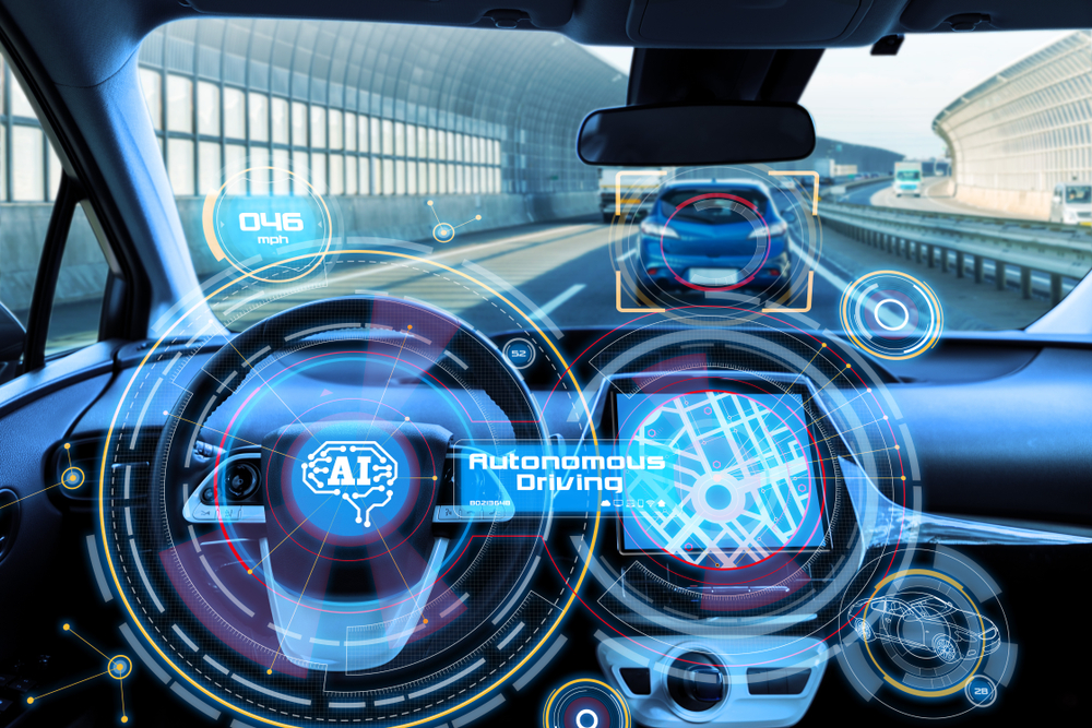 Illinois To Push More Research, Testing Of Autonomous Vehicles