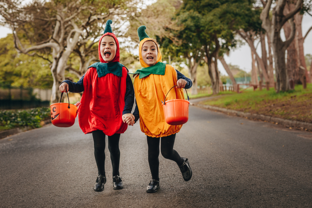 Trick-Or-Treating Hours Set In Springfield