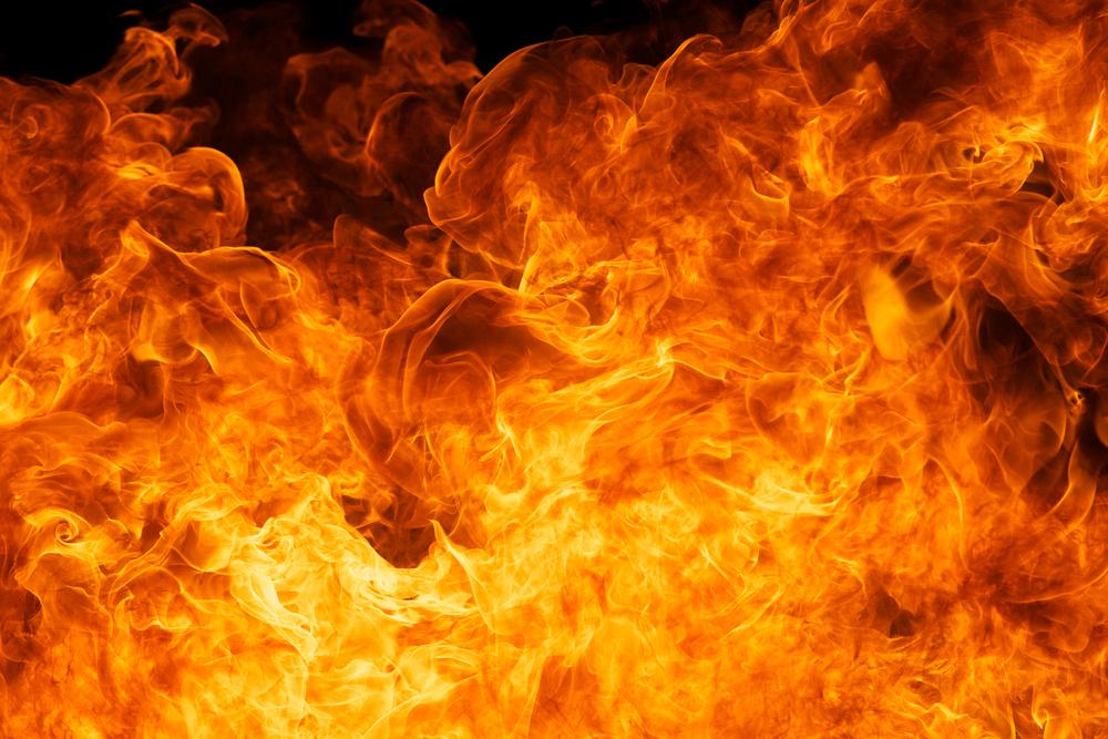 Child Dies In Riverton Fire; Cause Unknown