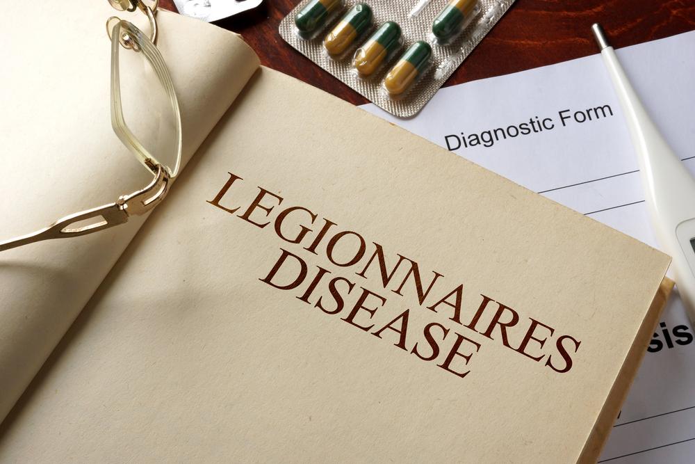 Six People Sick In Champaign-Urbana Legionnaires' Outbreak