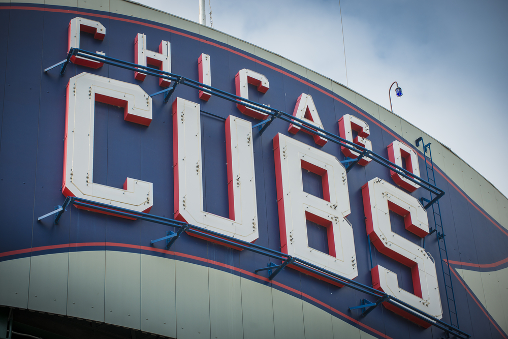 OPINION: Maybe A Loss Is Just What The Chicago Cubs Need?