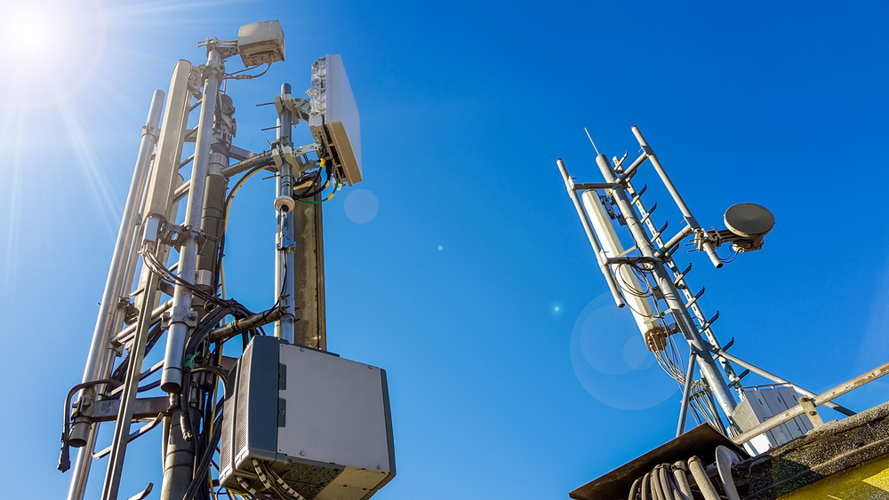 5G Evolution Live In Parts Of Springfield