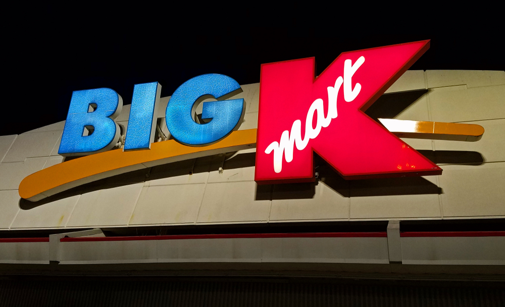 Springfield's Last Kmart To Close After 55 Years