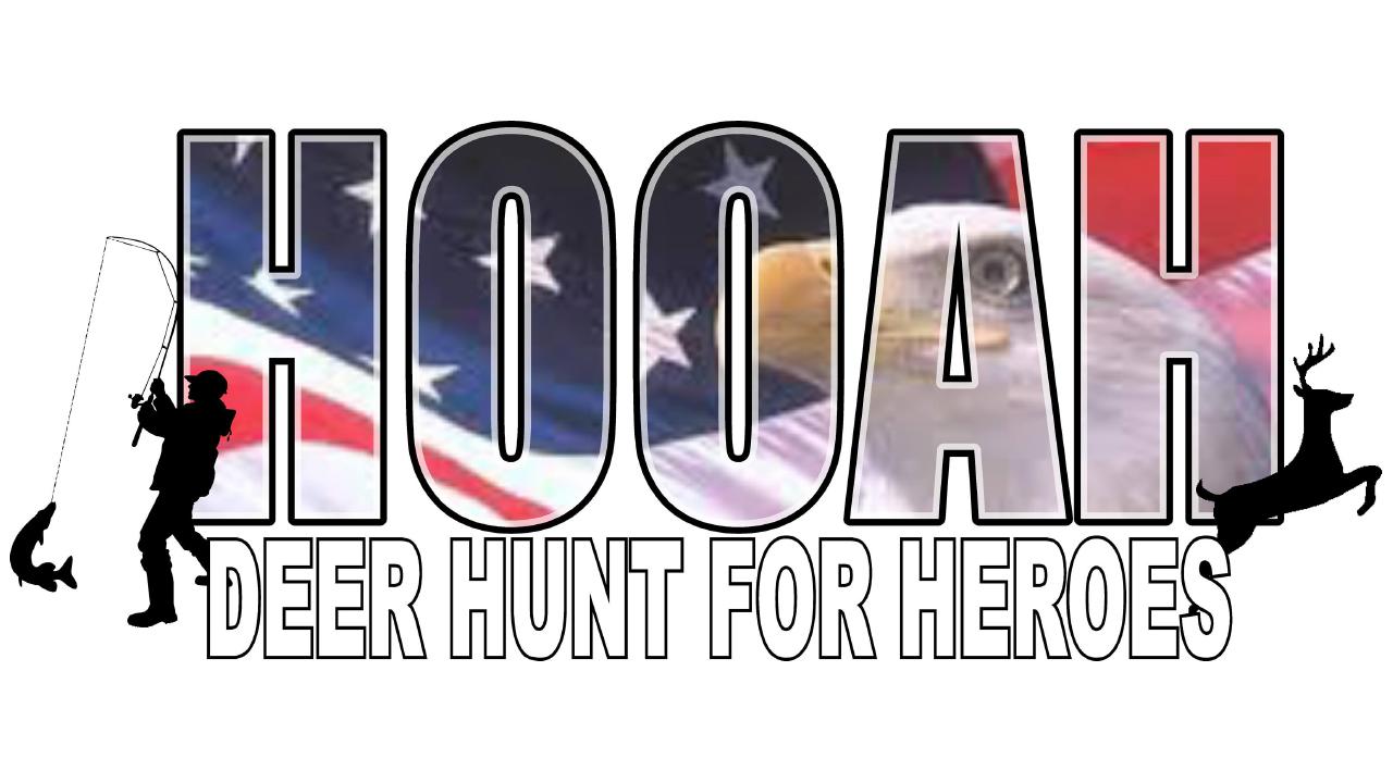 HOOAH Deer Hunt For Heroes Plans New Adventure This Week