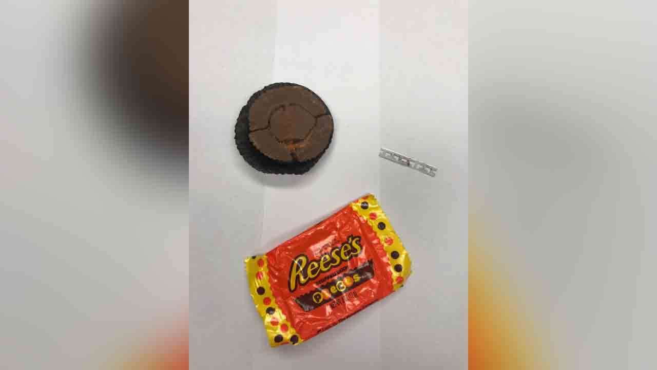 Metal In Halloween Candy May Be Linked To Manufacturer