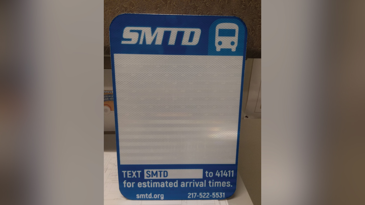SMTD Announces New Routes To Start January 7