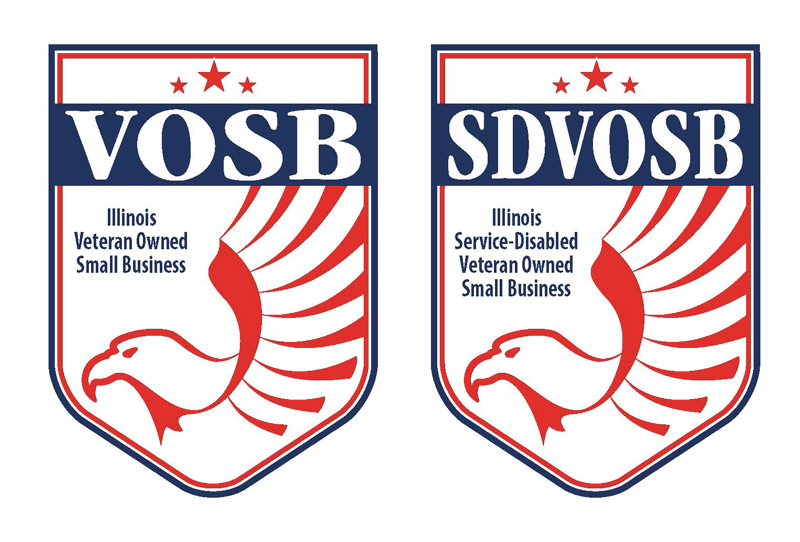 Veteran Owned Businesses Get New Logo From State | REAL ROCK