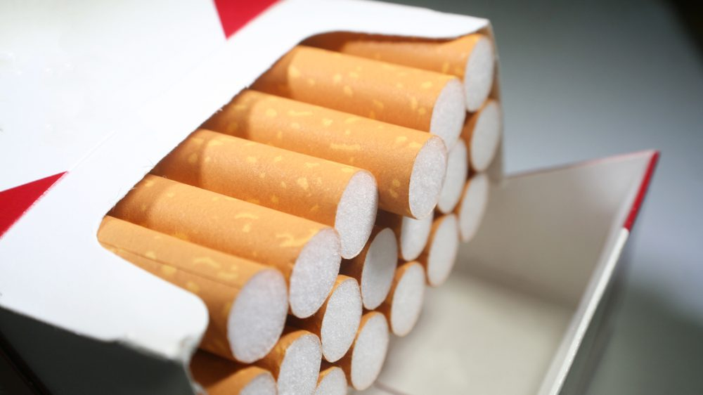 Six Springfield Businesses Cited For Selling Tobacco To Minors