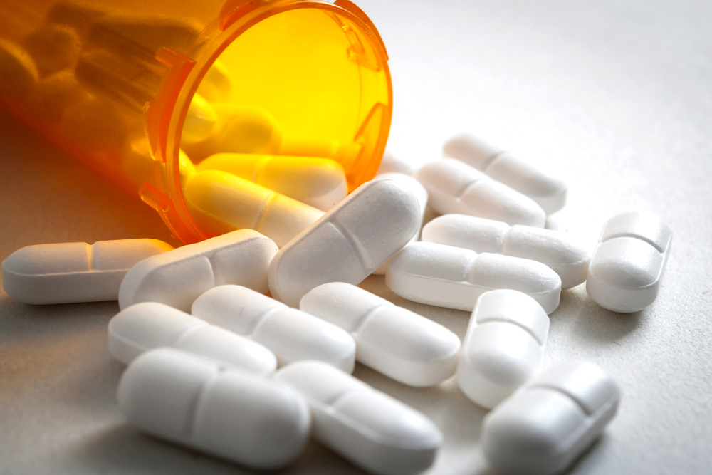 Local Opioid Deaths Still On The Rise