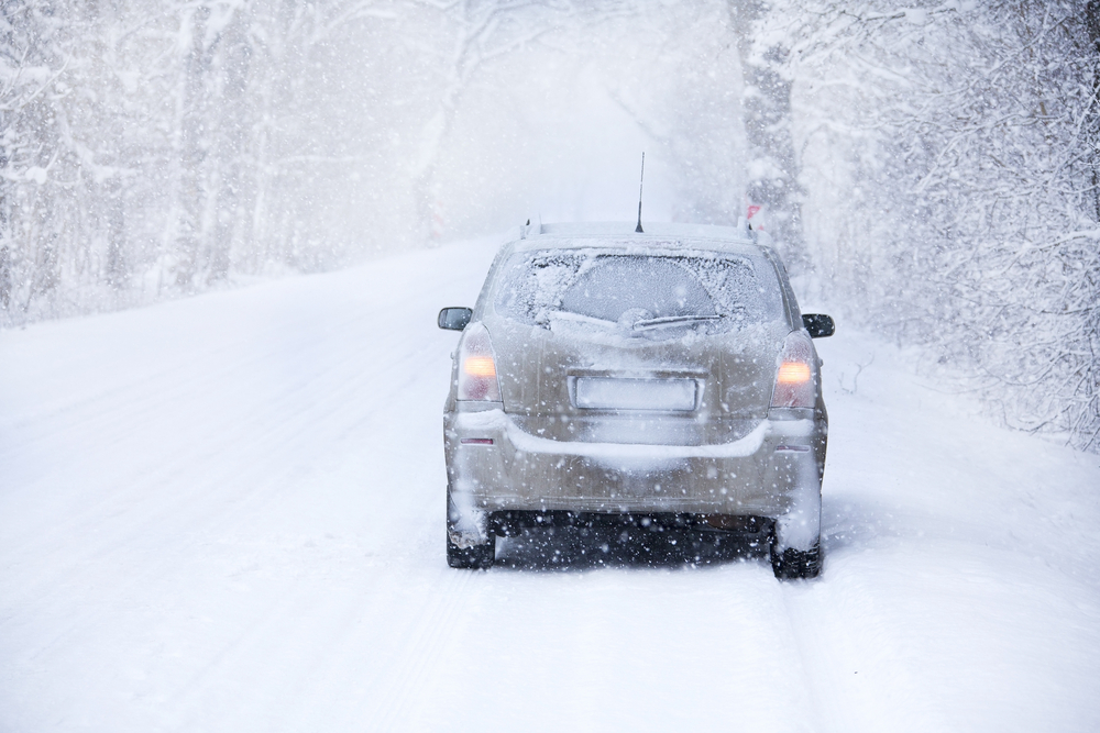 Officials Advise Getting Ready Now For Approach Of Winter