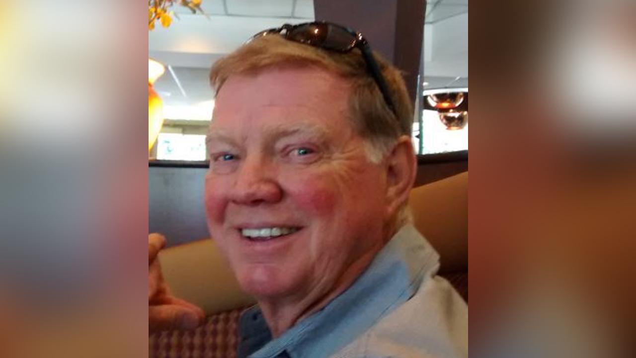 Missing Litchfield Man Found Safe