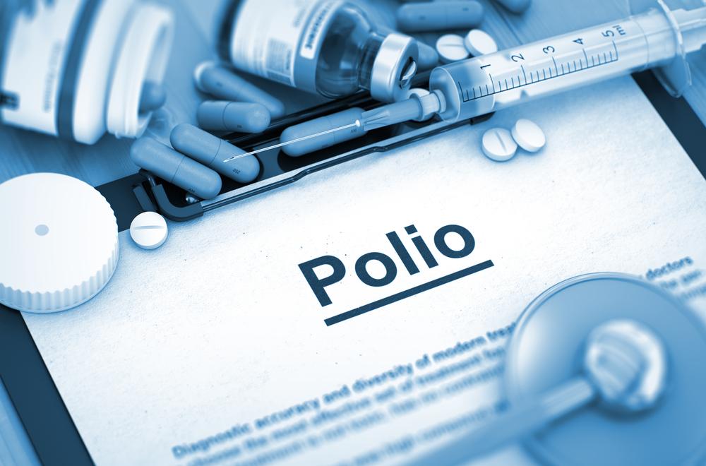 State Confirms Nine Cases Of Rare Polio-Like Illness
