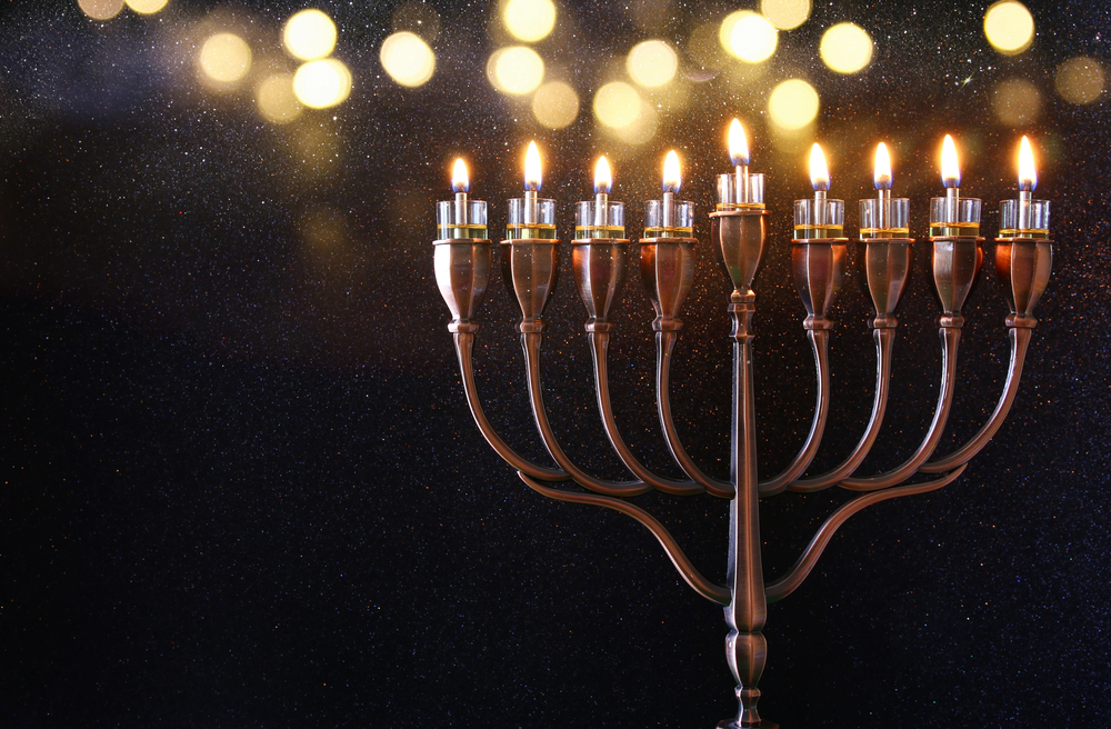 Public Invited To Hanukkah Observance Thursday At White Oaks Mall [AUDIO]