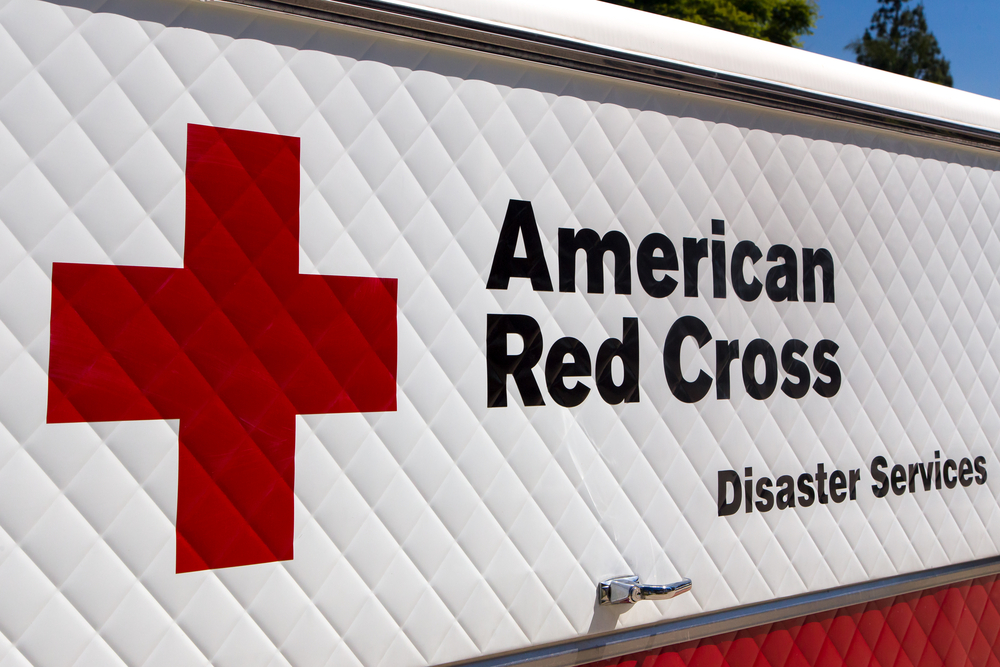 Red Cross Lists Ways To Provide, Obtain Help In Taylorville