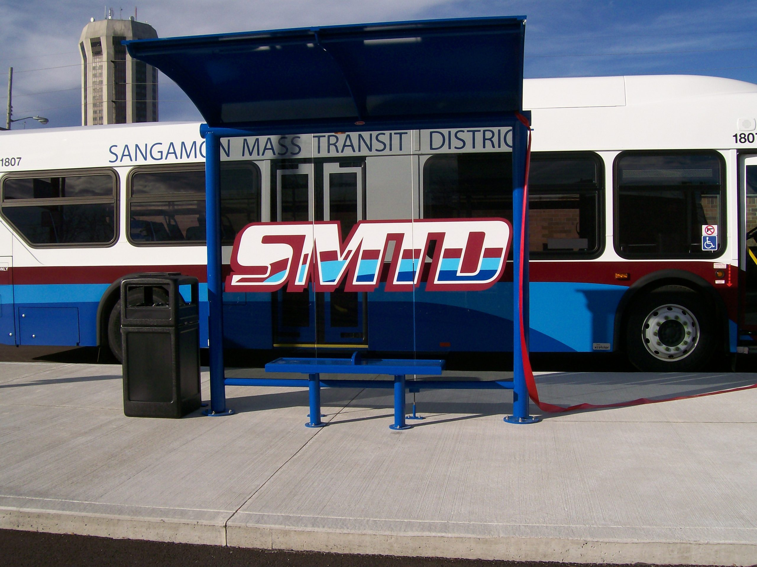 SMTD Modifies Routes, Schedules | REAL ROCK | 97 7 QLZ