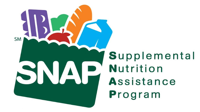 Food Stamp Benefits Secure At Least Through February Despite Shutdown