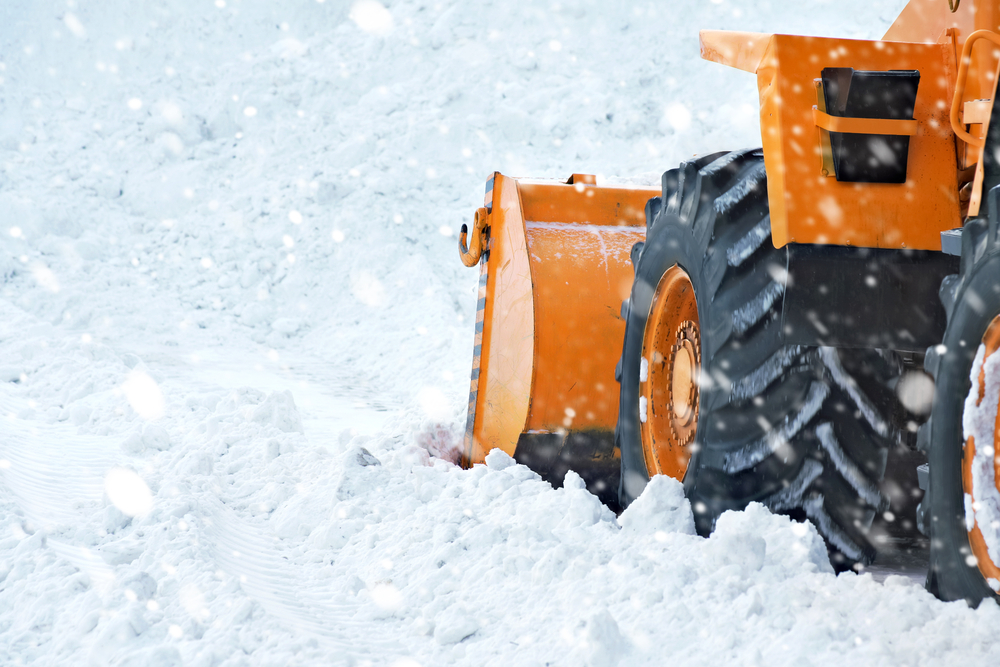 City, County, State Prepares For Snowstorm; Springfield Declares Snow  Emergency