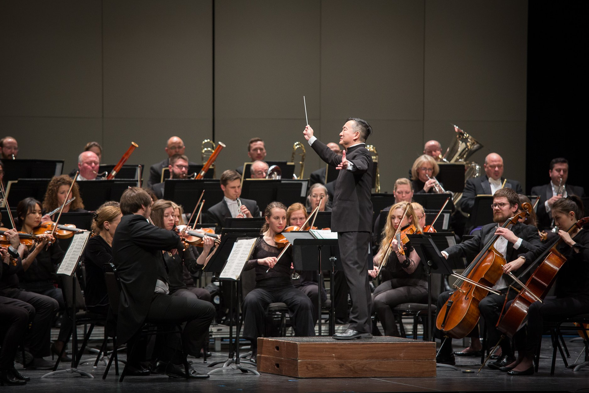 Sangamon Valley Youth Symphony Becomes Part Of Illinois ...
