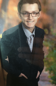 STATE POLICE LOOKING FOR RUNAWAY TEEN