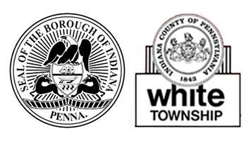 TAXES DUE FOR INDIANA BOROUGH/WHITE TOWNSHIP